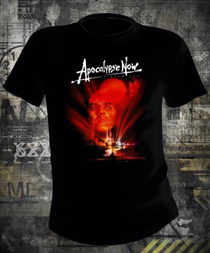 Футболка Apocalypse Now
