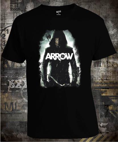 Футболка Arrow Стрела