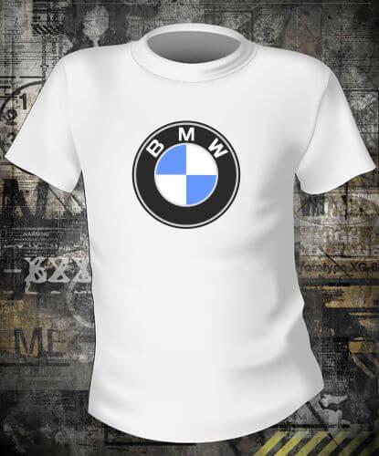 Футболка BMW. Купить футболки BMW майки f543e282cb915