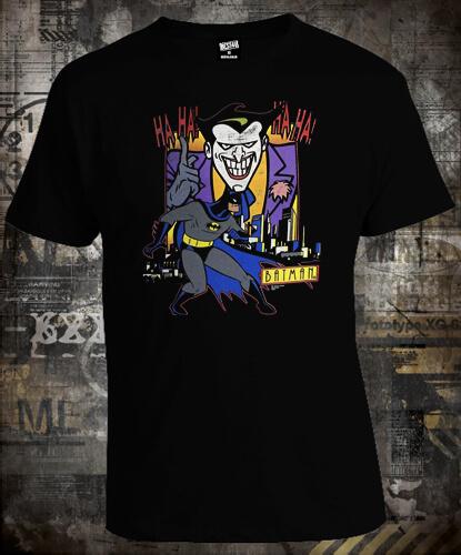 Футболка Batman Comics