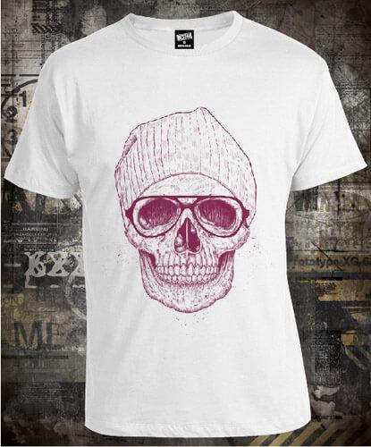 Футболка Cool Skull