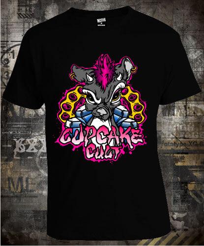 Футболка Cupcake Cult Deer