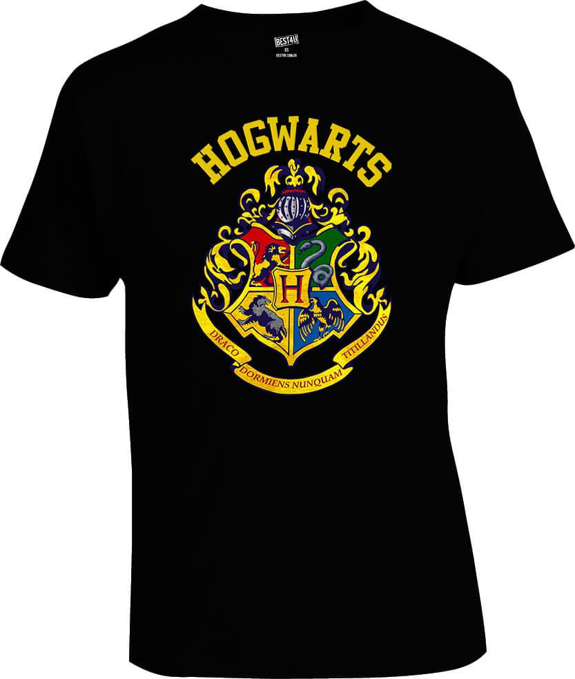 Футболка Harry Potter Crest