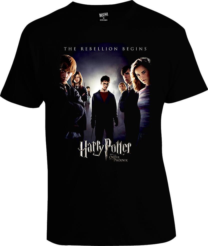 Футболка Harry Potter Order of the Phoenix