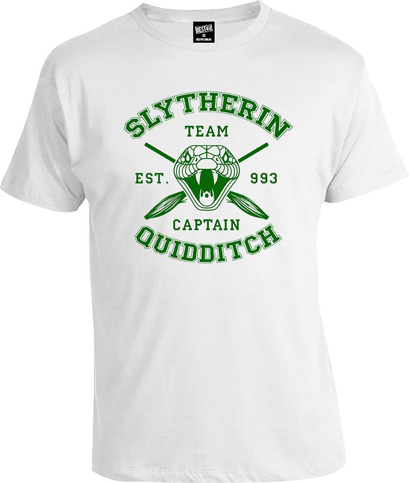Футболка Harry Potter Slytherin