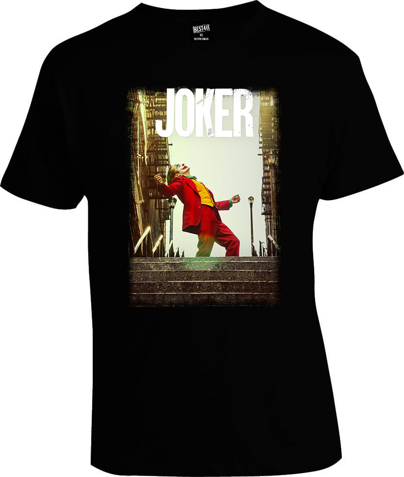 Футболка Joker New