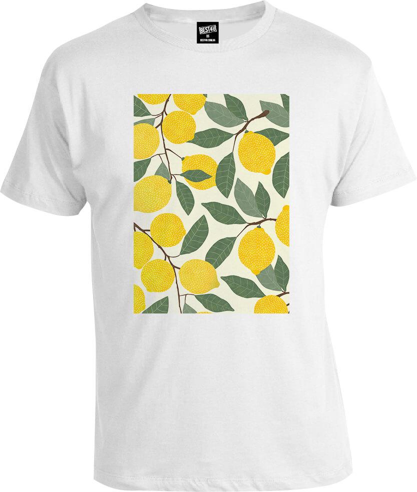 Футболка Lemon