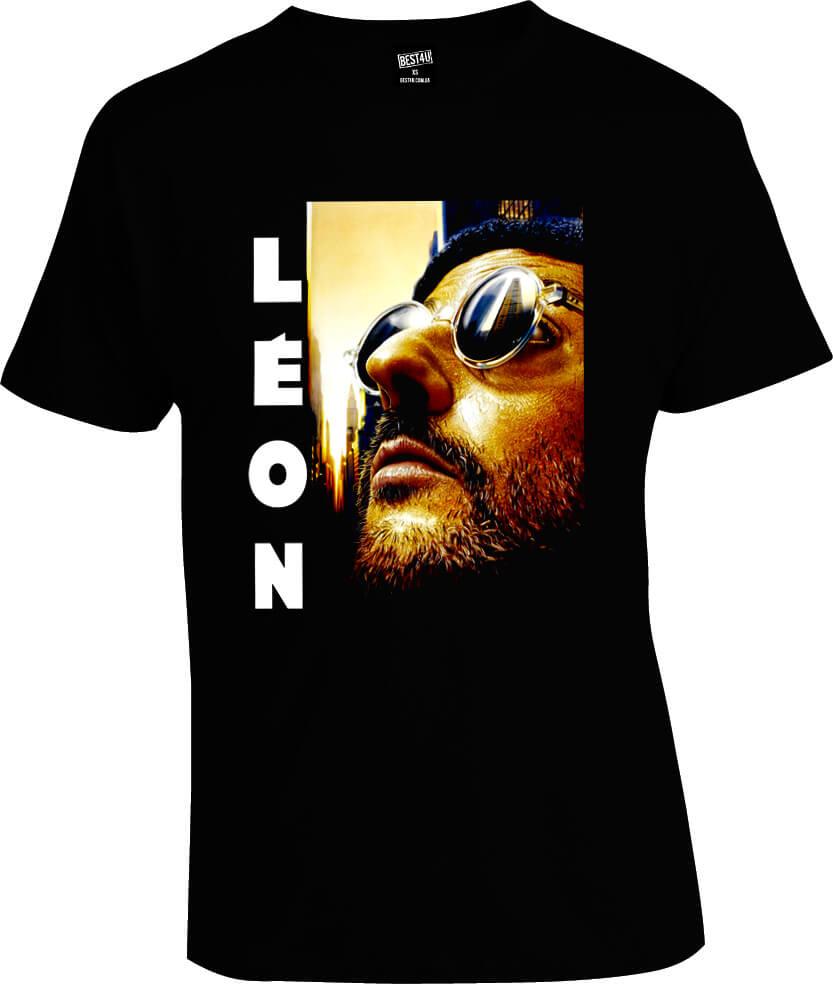 Футболка Leon