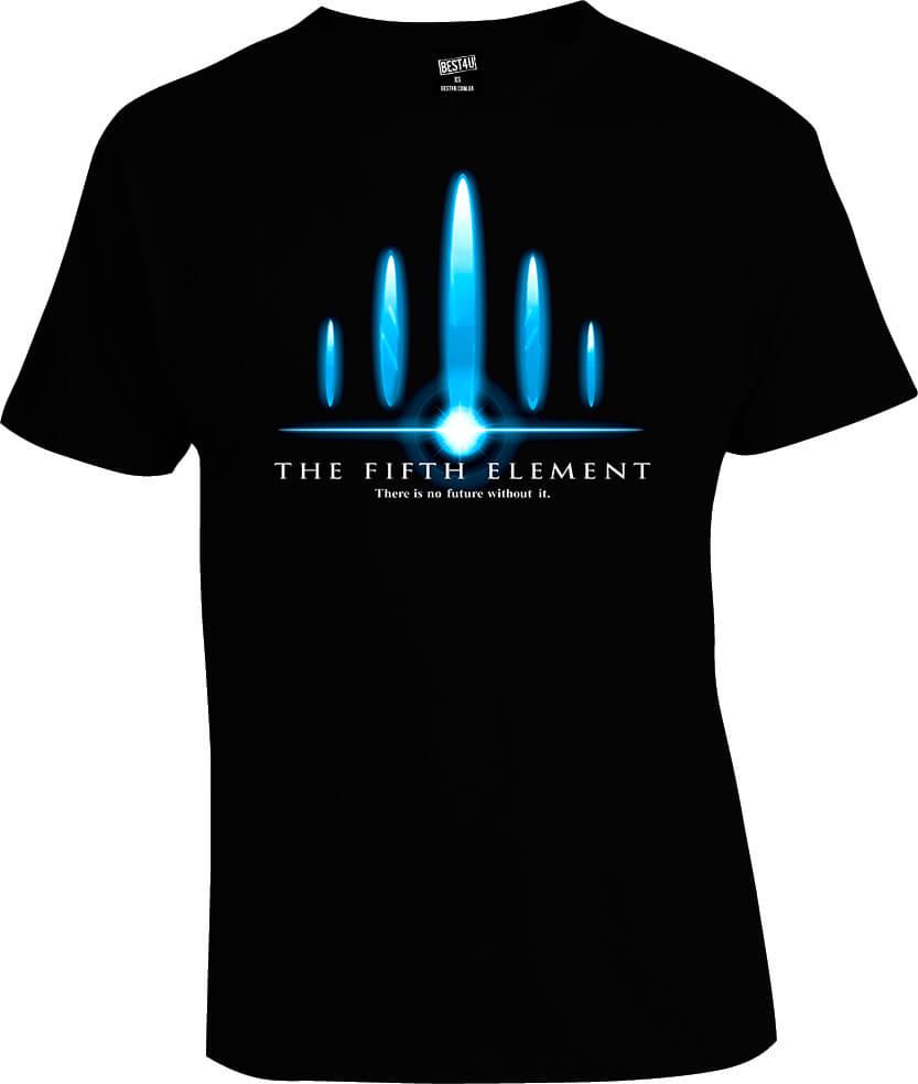 Футболка The Fifth Element