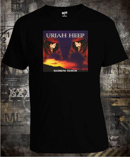 Футболка Urian Heep