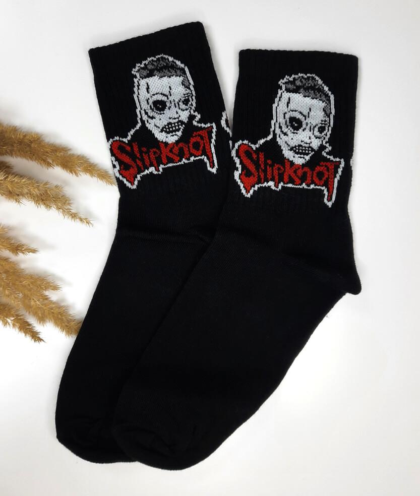 Носки Slipknot