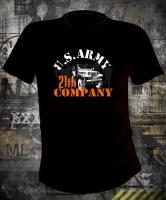 Футболка 21th Company