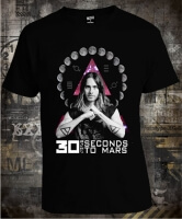 30 Seconds To Mars Jared Leto