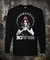 Футболка 30 Seconds To Mars Jared Leto