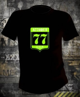 Футболка 77