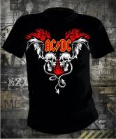 Футболка AC/DC Devils