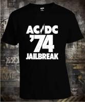 Футболка AC/DC Jailbreak