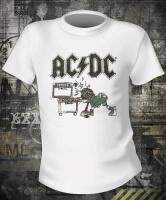 AC/DC Speaker