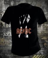 Футболка AC/DC Stiff Upper Lip