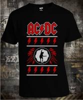 Футболка AC/DC Sweater