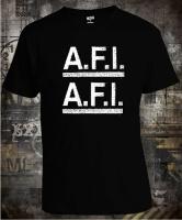 AFI Bold Black