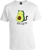Футболка AVO-CATTO