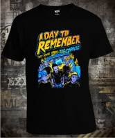 Футболка A Day To Remember From The Garage
