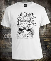 Футболка A Day To Remember Have Faith In Me
