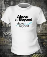 Футболка Above & Beyond