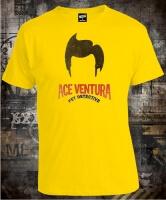 Футболка Ace Ventura Hair