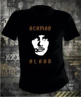 Футболка Achmad Albar