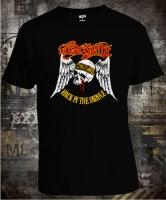 Aerosmith Back In The Saddle