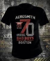 Футболка Aerosmith Bad Boys