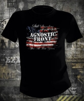 Agnostic Front Still Standig
