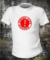 Футболка Aikido club