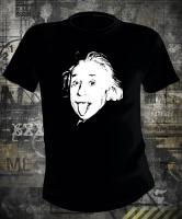 Футболка Albert Einstein