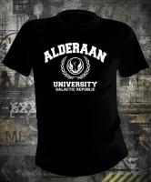 Футболка Alderaan University