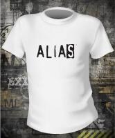 Футболка Alias