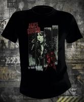 Футболка Alice Cooper 20 Years Of Trash