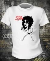 Alice Cooper Cartoon