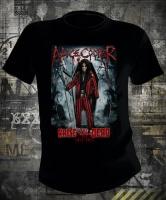 06ce4a0ab1cab Футболка Doro All We Are · Футболка Alice Cooper Raise The Dead · Футболка  Alice Cooper Raise The Dead