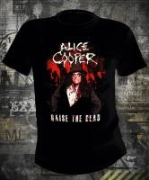 Alice Cooper Raise the Dead