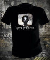 Футболка Alice In Chains Stitch Boy