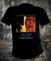 Футболка Alien 3