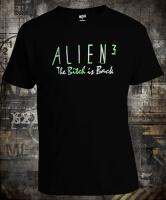 Футболка Alien 3 The Bitch is Back