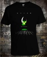 Футболка Alien Poster