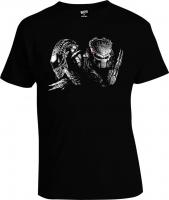 Футболка Alien VS Predator