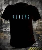 Футболка Aliens