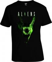 Футболка Aliens Чужой