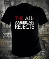 Футболка All-American Rejects
